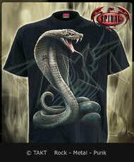 Tričko Serpent Tattoo Imp.  Front