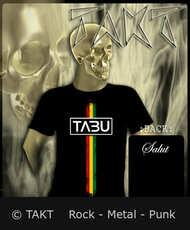 Tričko Tabu - Salut