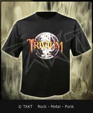 Tričko Trivium - logo Imp.