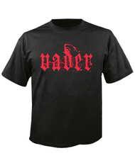 Tričko Vader - logo