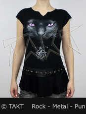 Tunika Black Cat Imp.