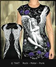 Tunika Fallen Angel All Print