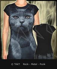 Tunika kočka 05 All Print