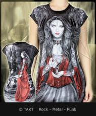 Tunika Lady Of The Night All Print