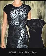 Tunika leopard 02 All Print