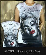 Tunika Marilyn Monroe All Print