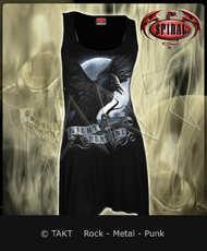 Tunika Night Creature Goth Bottom  - Imp.  Spiral Direct
