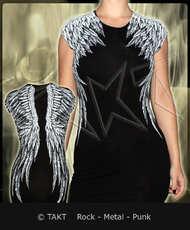 Tunika Wings All Print