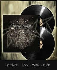 Vinylová deska Nightwish - endless Forms Most Beautiful