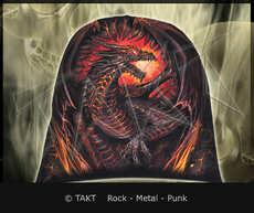 Zimní čepice Dragon Furnace Imp.