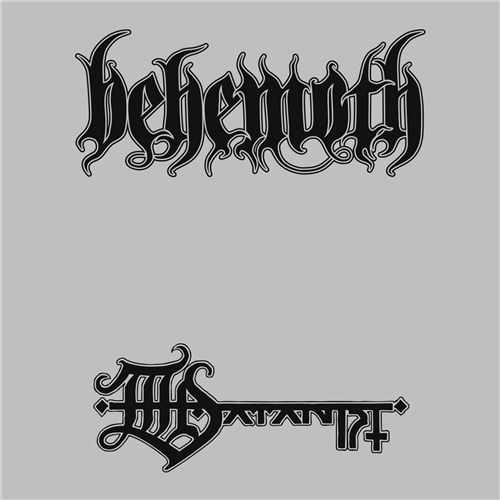 CD +  DVD Behemoth - the Satanist Digibook - 2014