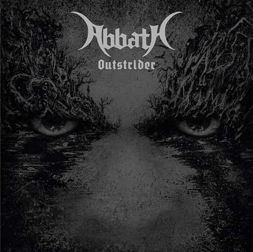 CD Abbath - outstrider - 2019 Limited
