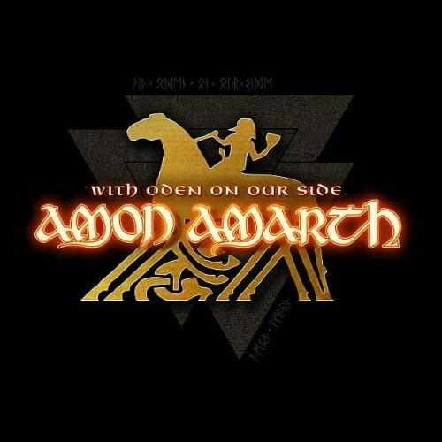 CD Amon Amarth - with Oden On Our Side - 2006