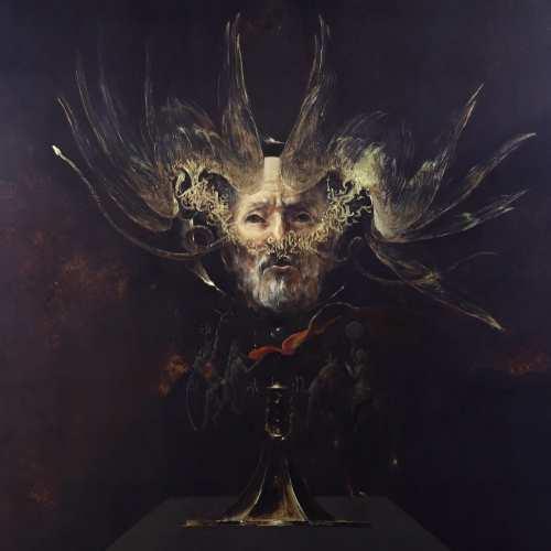 CD Behemoth - the Satanist Ecodigipack - 2014