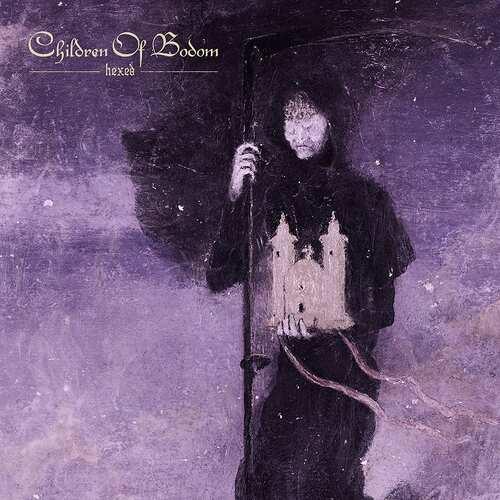 CD Children Of Bodom - hexed 2019