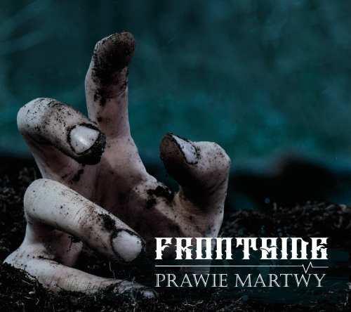 CD Frontside - prawie Martwy Digipack - 2015