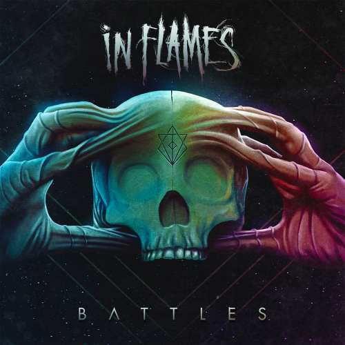 CD In Flames - battles - 2016