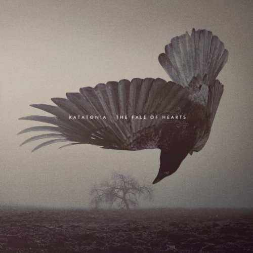 CD Katatonia - the Fall Of Hearts Digipack - 2016