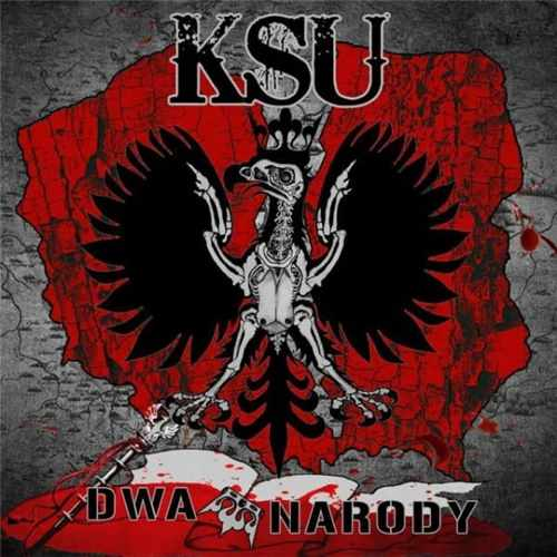 CD Ksu - dwa Narody - 2014