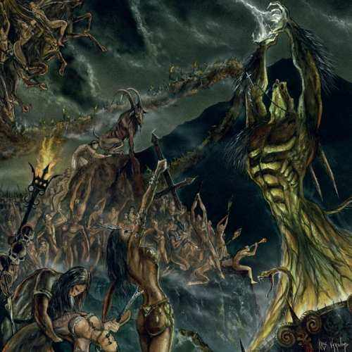 CD Marduk - opus Nocturne Reedycja