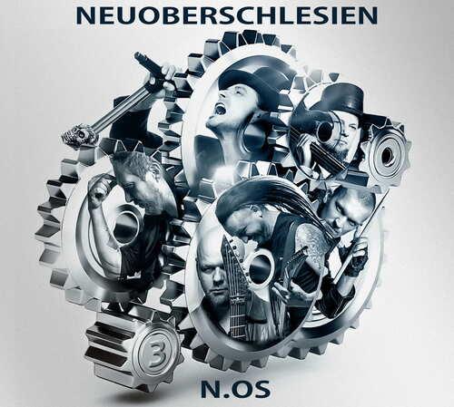 CD Neuoberschlesien - 3 Digipack - 2017