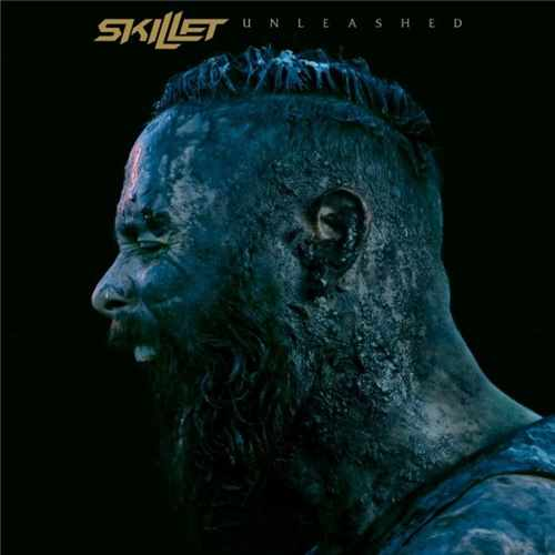 CD Skillet - unleshed
