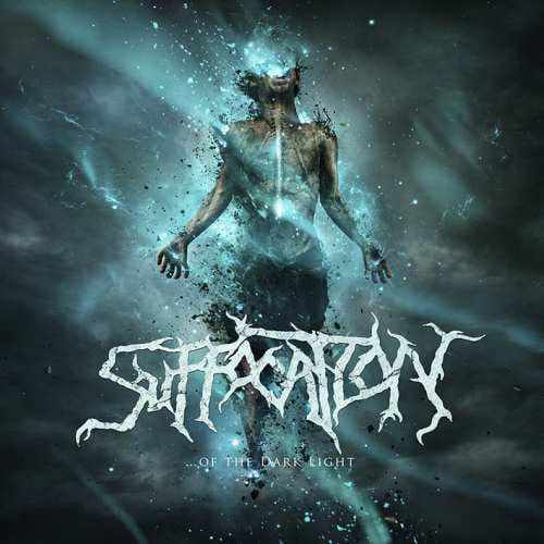 CD Suffocation - .  .  .  Off The Dark Light - 2017