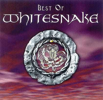 CD Whitesnake - best Of