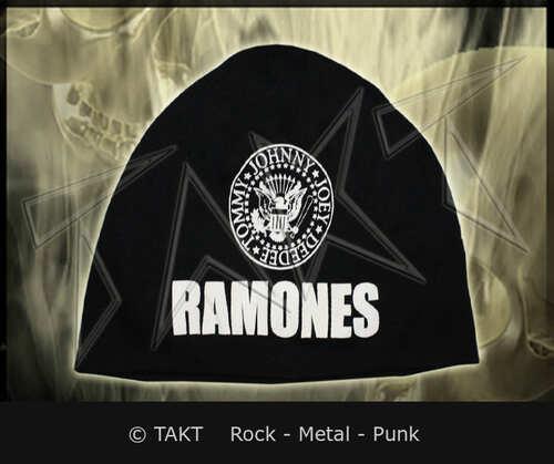 Čepice Ramones - classic Seal
