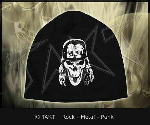 Čepice Slayer - wehrmacht Skull