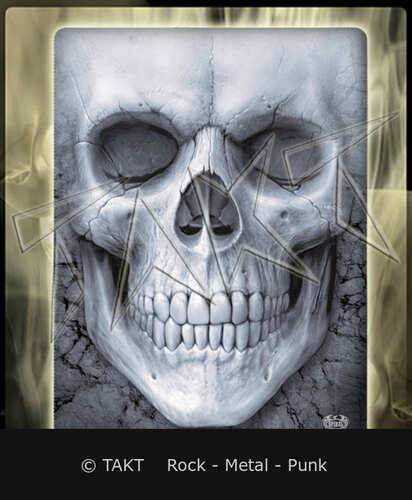 Deka Solemn Skull  - Imp.  Spiral Direct