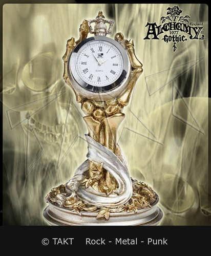 Hodiny Alchemy Hora Mortis