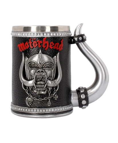 Krygl Motorhead - warpig