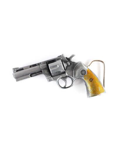 Spona na opasek Revolver