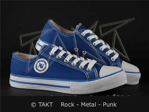 Trampky Blue New Age R.  36 - 41