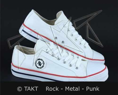 Trampky White 2 New Age R.  36 - 41
