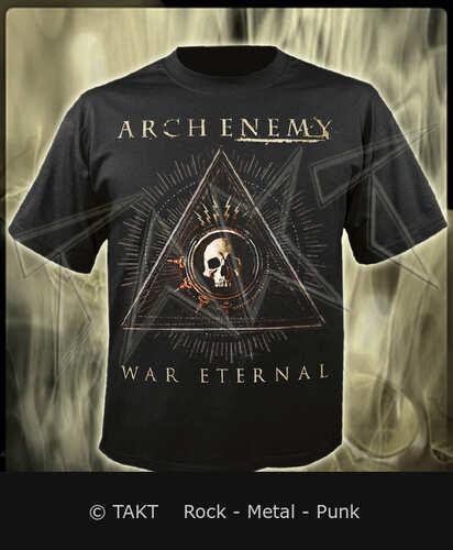 Tričko Arch Enemy - war Eternal Imp.
