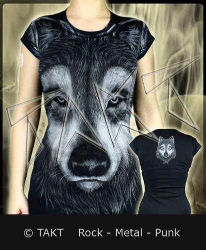 Tunika Wolf