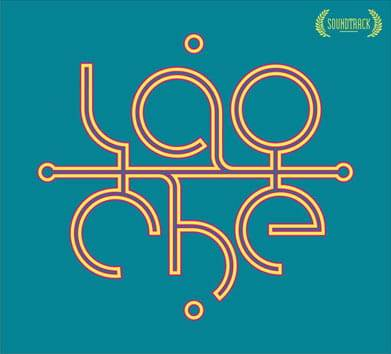 CD Lao Che - soundtrack Digipack - 2012