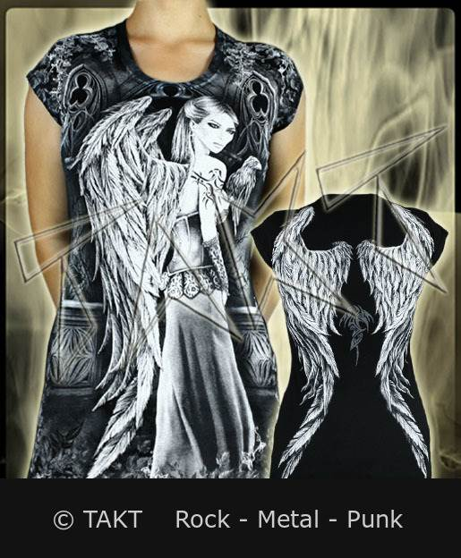 Tunika Dark Angel 2 All Print