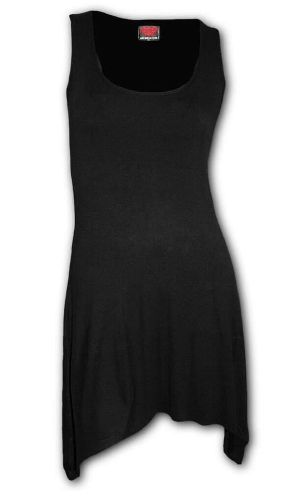 Tunika Goth Black Imp.